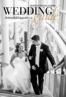Cover Credit: Jaques Scheepers Photograpy, Windsor, ON.