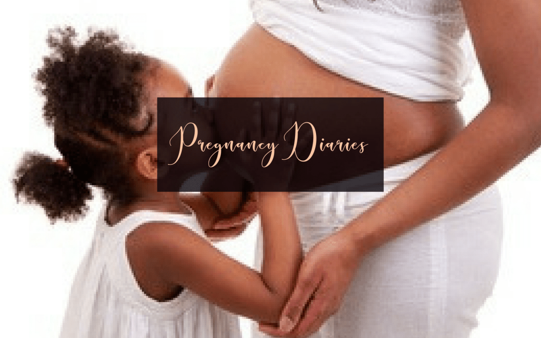 Pregnancy Diaries -No Two Pregnancies Are The Same.