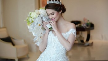Marian Rivera - Bride and Breakfast