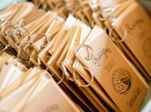 Creative Wedding Favors | Philippines Wedding Blog