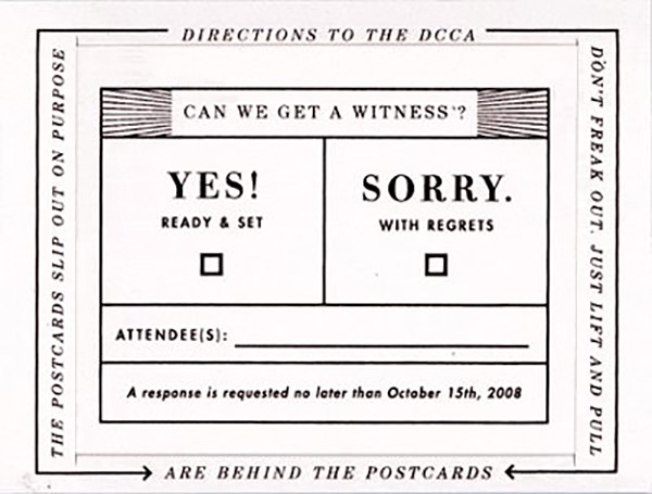 These Brutally Honest Rsvp Cards Will Make You Lol