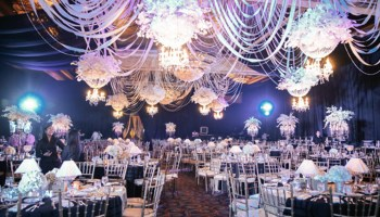 10 Beautiful Indoor Wedding Venues Youll Love