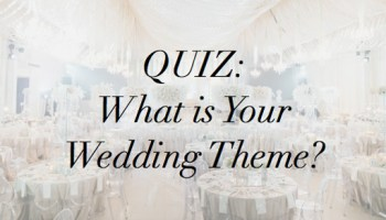 Trivia and quizzes bride and breakfast what is your wedding theme junglespirit Images