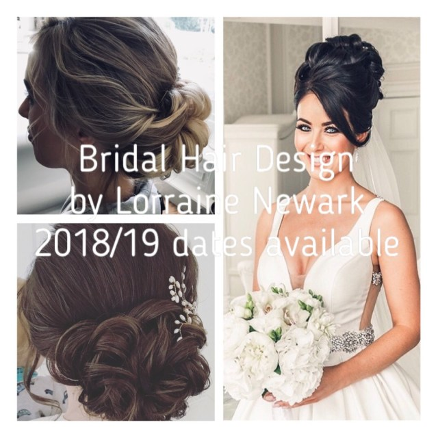 bridal hair design | wedding beauty, hair and make-up