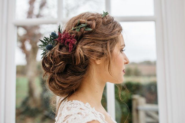 bridal hair by jennie | wedding beauty, hair and make-up