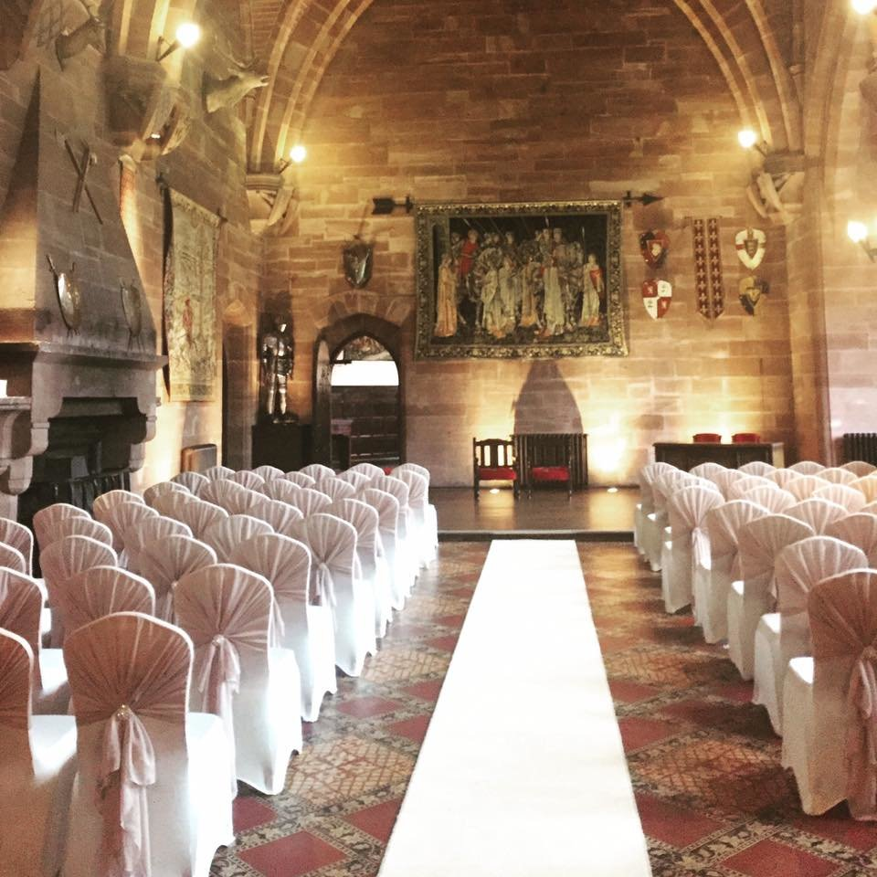 chair cover hire ellesmere port black outdoor covers bows wedding decoration and bridebook