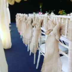 Hire Chair Covers Glasgow Massage Chairs Costco Premier Wedding Decoration And Bridebook