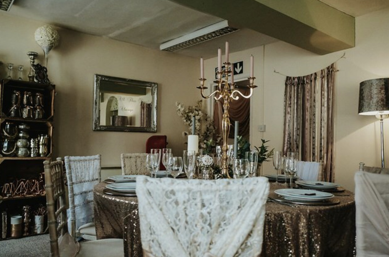 wedding chair covers melton mowbray garden amazon princess occasions decoration and hire bridebook