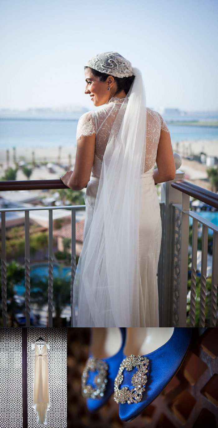 Casual Beach Wedding Attire