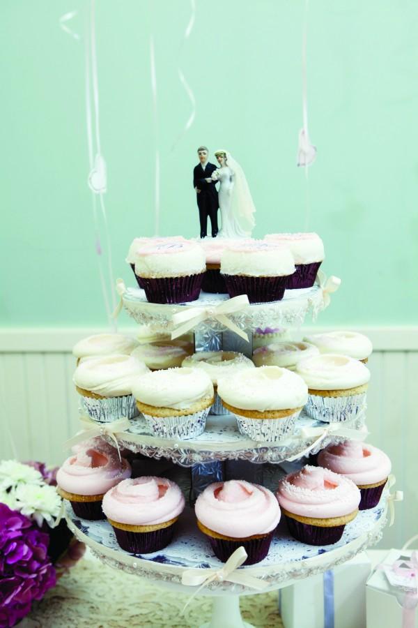 Magnolia Bakery  Wedding Cakes In Dubai