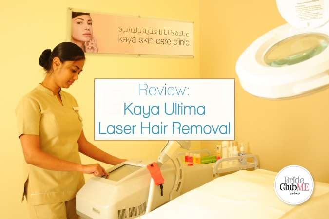 Kaya Skin Clinic Hair Removal Reviews – Anexa Beauty