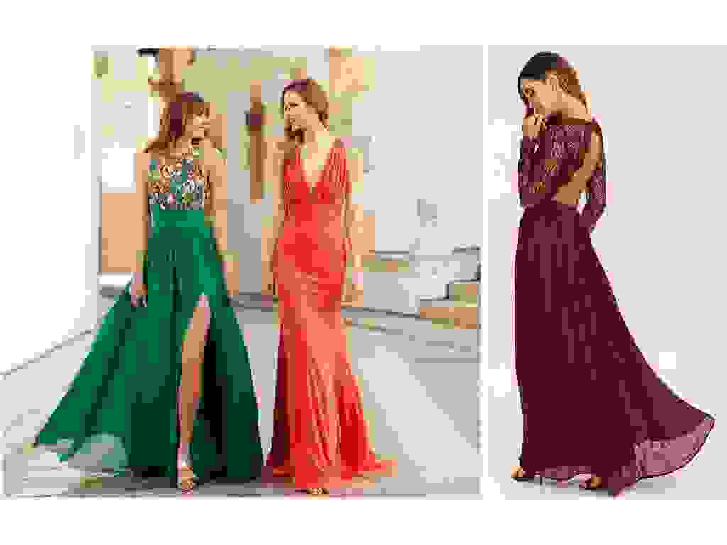 Τι θα Φορέσεις Κουμπάρα  Ιδέες για το Ντύσιμο της Κουμπάρας - Bride Diaries a12912cc42c