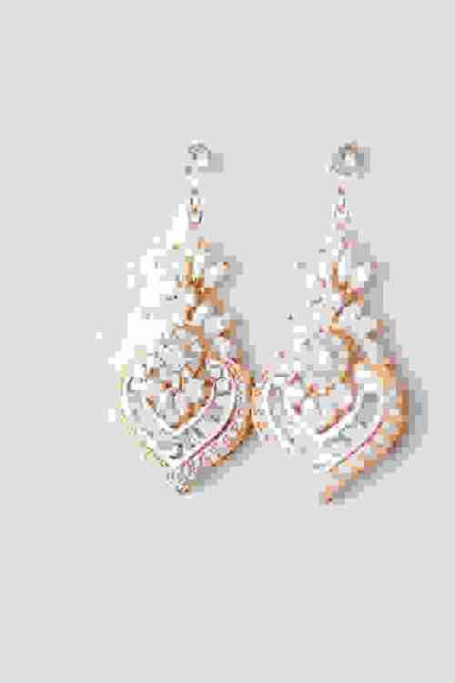 10 Πανέμορφα Σκουλαρίκια για τη Μέρα του Γάμου σου - Bride Diaries 9b438c6cf3f