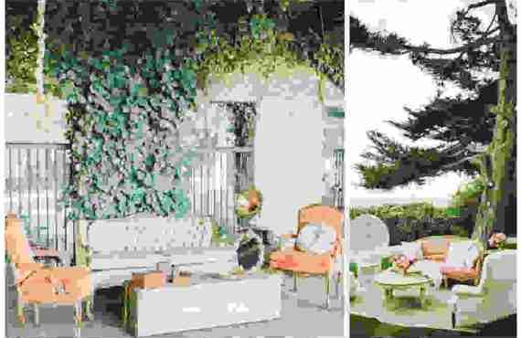 Wedding Lounge Area: Ένας Χώρος που Σίγουρα οι Καλεσμένοι σας…