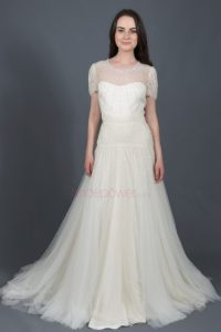 Dance in Your Wedding Gown | VOWS Bridal Store | Bridepower