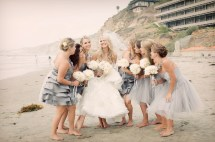 Carrie Underwood Wedding Party