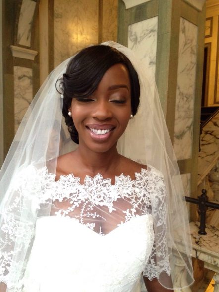 My Sierra Leonean Bride, black makeup artist london, black bridal blog, black bridal makeup artist london, black wedding makeup artist london, black bridal makeup inpiration