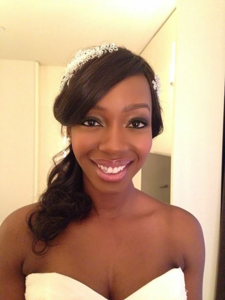 makeup artist for black skin london, london makeup artist for dark skin, black bridal makeup artist london, london makeup artist black skin