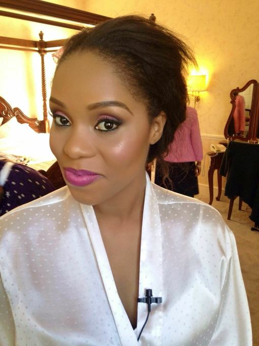 joy adenuga, nata's wedding, london makeup artist for black skin, black london makeup artist, nigerian makeup artist london, wedding makeup artist for dark skin, bridal makeup artist for dark skin, black bridal blog uk, bridal blogger