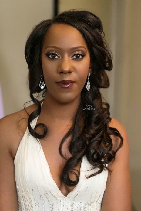 Michelle's Wedding, joy adenuga, black bride, black bridal blog london, london black makeup artist, london makeup artist for black skin, black bridal makeup artist london, makeup artist for black skin, nigerian makeup artist london
