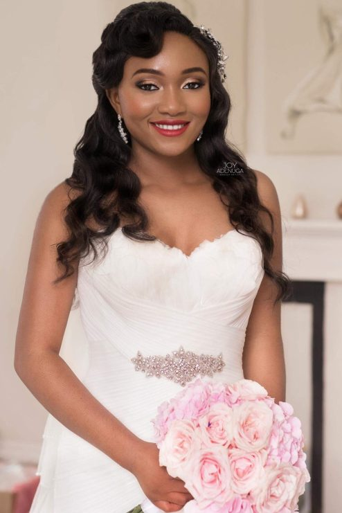 Moyo's Wedding, joy adenuga, black bride, black bridal blog london, london black makeup artist, london makeup artist for black skin, black bridal makeup artist london, makeup artist for black skin, nigerian makeup artist london, makeup artist for women of colour