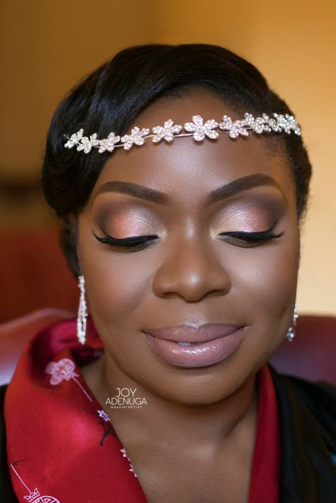 Yinka's Wedding, joy adenuga, black bride, black bridal blog london, london black makeup artist, london makeup artist for black skin, black bridal makeup artist london, makeup artist for black skin, nigerian makeup artist london, makeup artist for women of colour