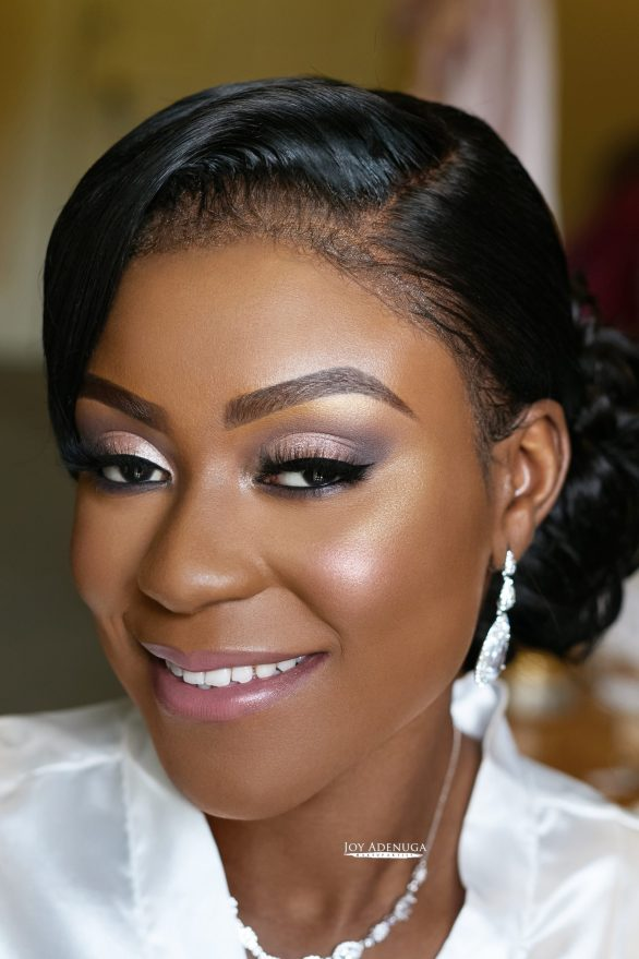 Dolores's Wedding, Joy Adenuga, black bride, black bridal blog london, london black makeup artist, london makeup artist for black skin, black bridal makeup artist london, makeup artist for black skin, nigerian makeup artist london, makeup artist for women of colour