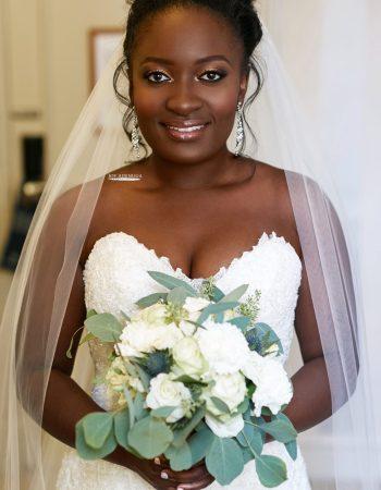 Sheryl's Wedding