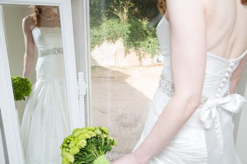 Bride  Helen Rushton Photography
