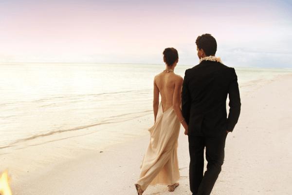 honeymoon, unique weddings
