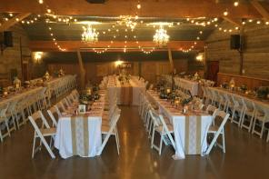 Create a festive wedding with DFW BBQ Catering
