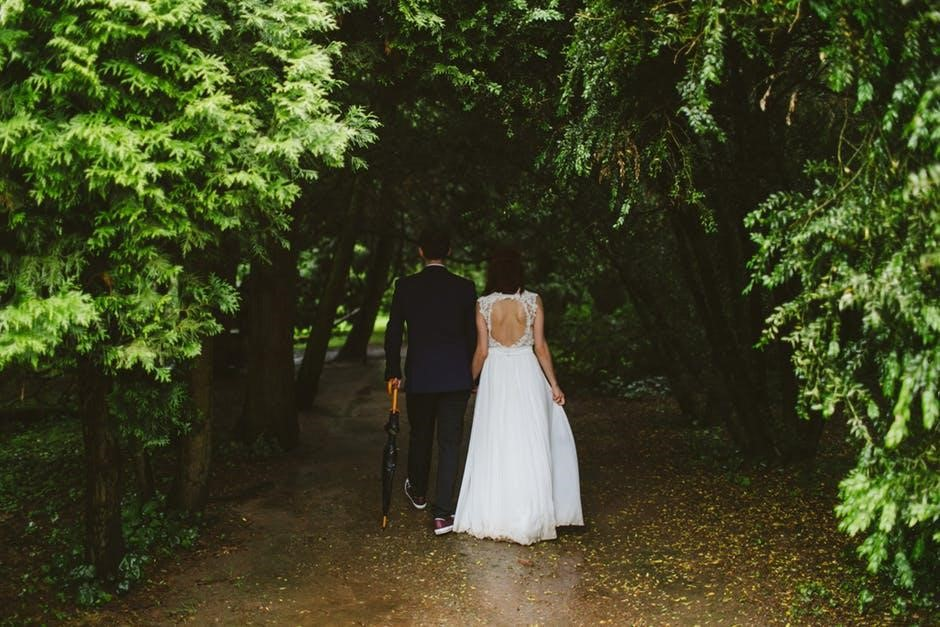 3 Gorgeous Ways To Make Your Wedding Day Last For Eternity