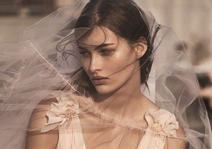 Bridal Beauty Trends For 2017