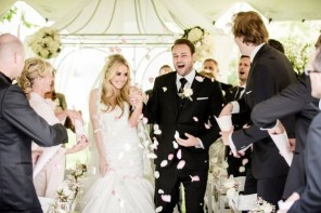 Reevaluate Your Wedding Vows in Your Ideal Wedding
