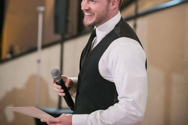 speech, best man speech