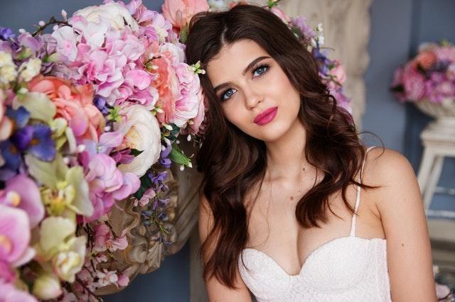 brides hair, hairstyle, dry shampoo
