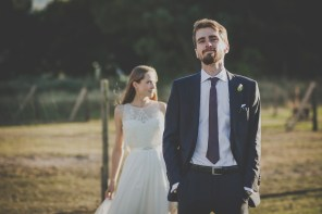 Groom's Guide: 5 Tips to Get Ready On Your Wedding Day
