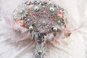 Interview with Elegant Crystal Bouquets