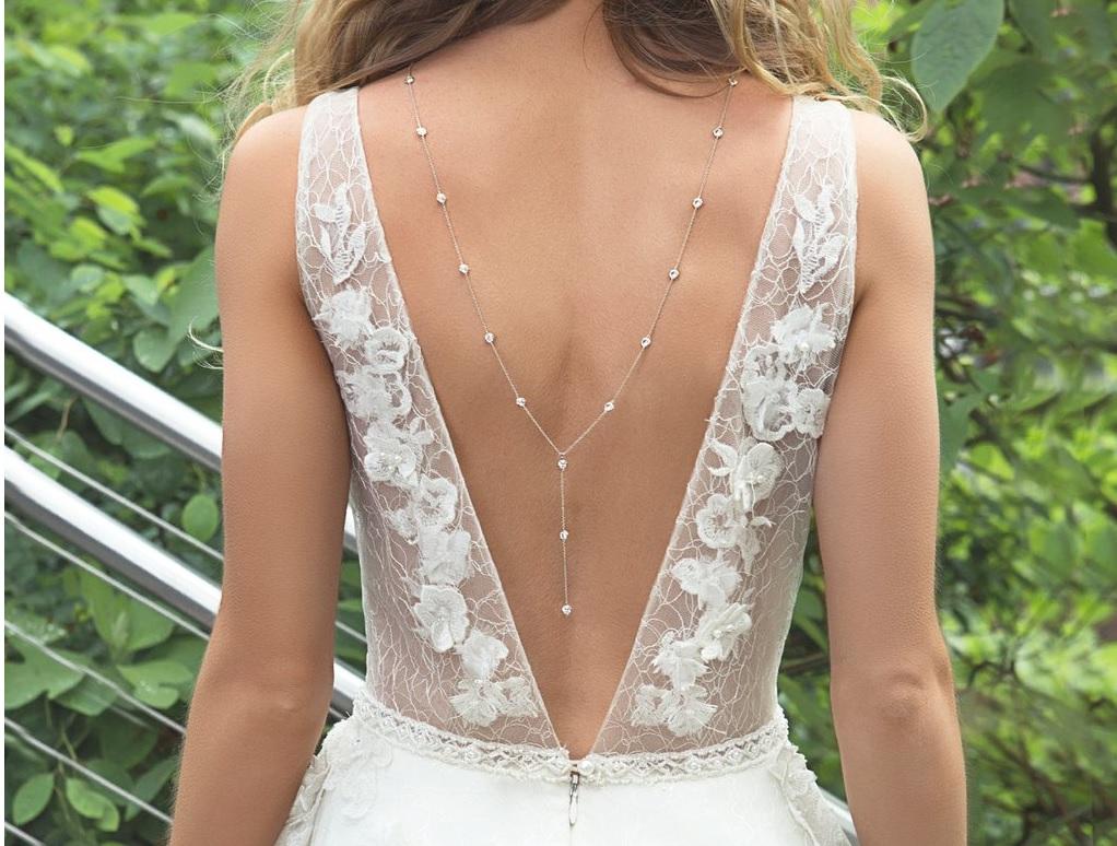 2018 Wedding Jewellery Trends