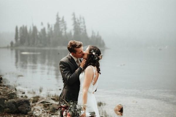 upscale wedding