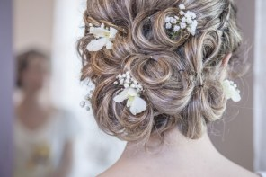 7 Wedding Hair Styles for Brides with Long Hair