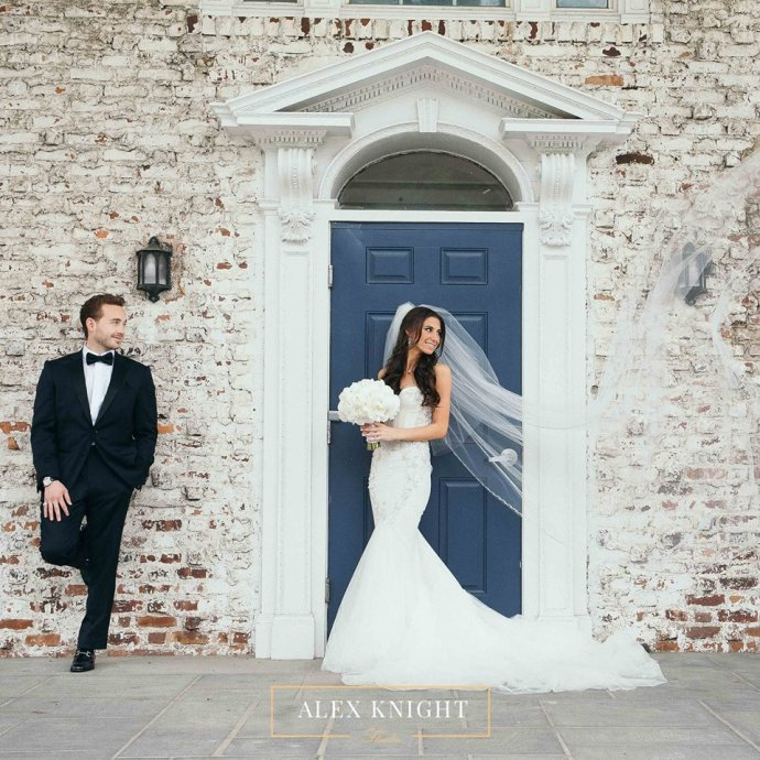 NYC wedding photographer, ALex Knight