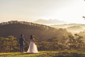 Tips To Take Awesome Wedding Videos Using Drones