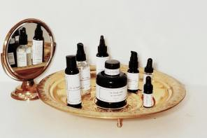 Natural skincare by Imane