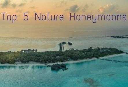 nature honeymoon