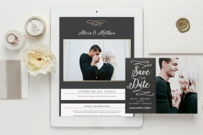 Why every bride should have a wedding website