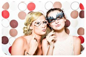 Give Your Guests a Great Time at Your Wedding