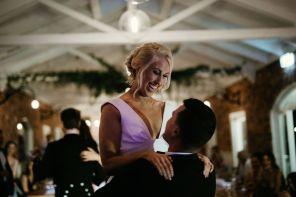 Stephanie & Alastair Real Wedding, Yarra Valley, VIC