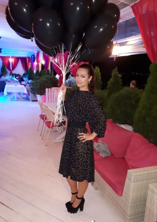 Elena43 mujeres rusas para casarse en españa