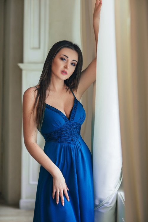Oksana rencontre femme suede